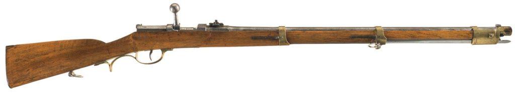 Zündnadelgewehr