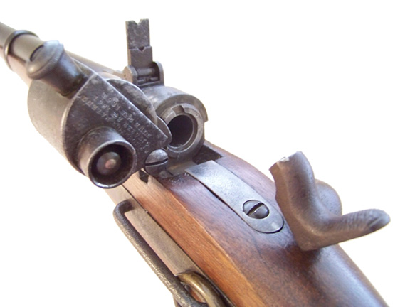 Joslyn Model 1864 Carbine