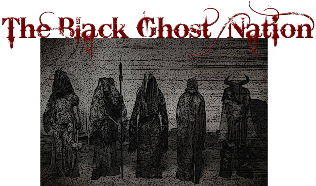 Black Ghost Nation