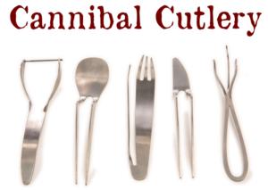 Cannibal Cutlery