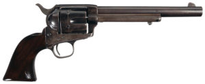 "Colt 1873 Single Action Army ""Cavalry"" Revolver"