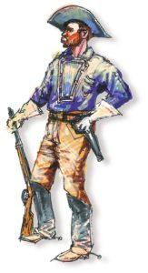 Cavalry Veteran