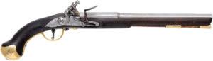 Dragoon Pistol
