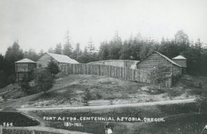Fort Astoria
