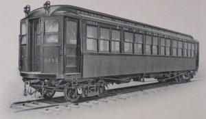 IRT Car