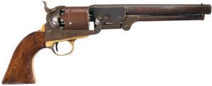 Leech & Rigdon Revolver