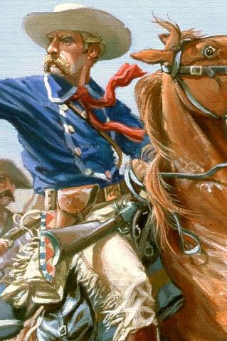 Custer's Last Ride