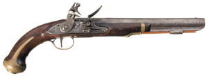 "U.S. Model 1805 ""Harpers Ferry"" Pistol"