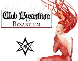 Club Byzantium