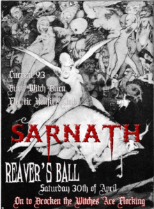The Reaver's Ball
