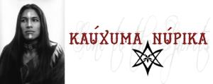 Kaúxuma Núpika