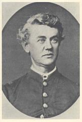 Frederick Benteen