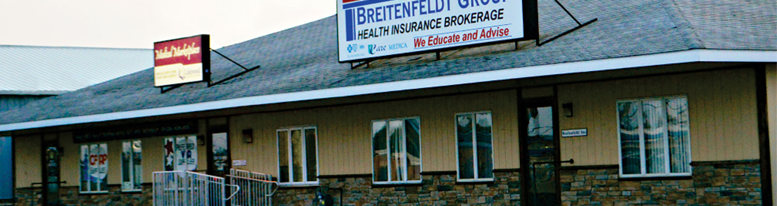 Health Insurance Long Prairie MN