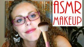 I Do Your Makeup! ASMR Makeup Salon Visit Role Play
