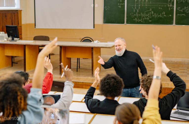 Diez ideas para crear buen ambiente en clase