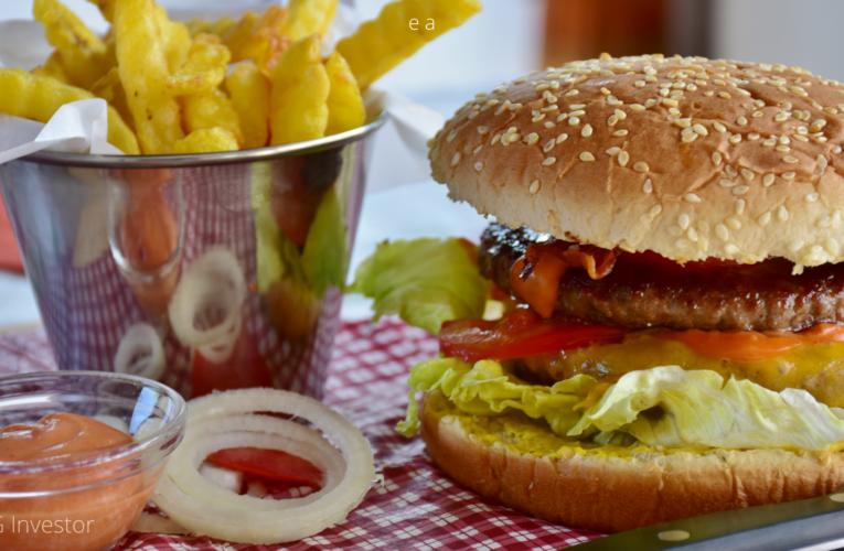 Burger King abre su primer local sin carne en Madrid