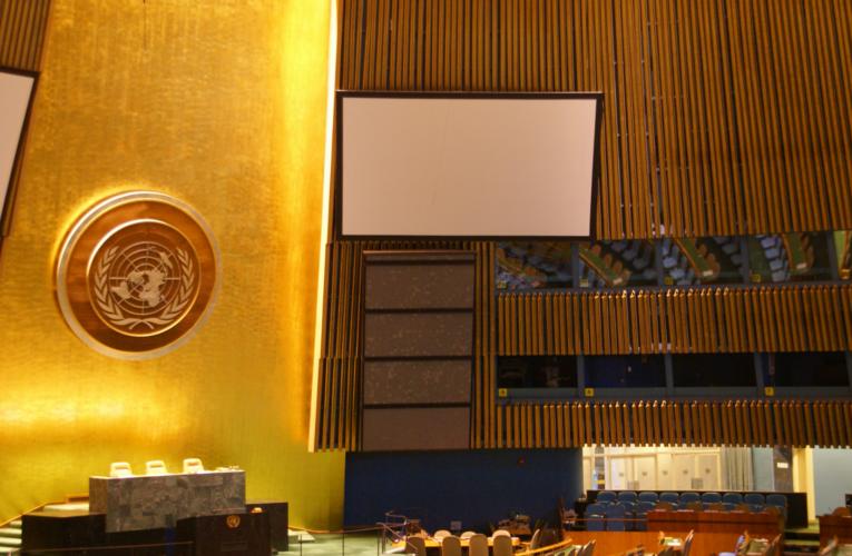 ¿Para qué sirve la ONU? Estas son sus fuerzas y sus debilidades