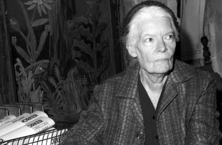Dorothy Day: una emprendedora social en la lucha contra la pobreza