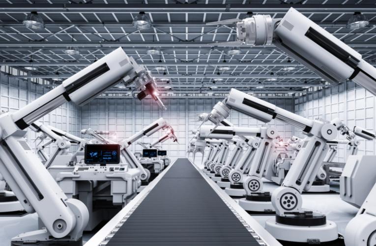 ¿Hacia dónde van los trabajadores con la robotización y la inteligencia artificial?