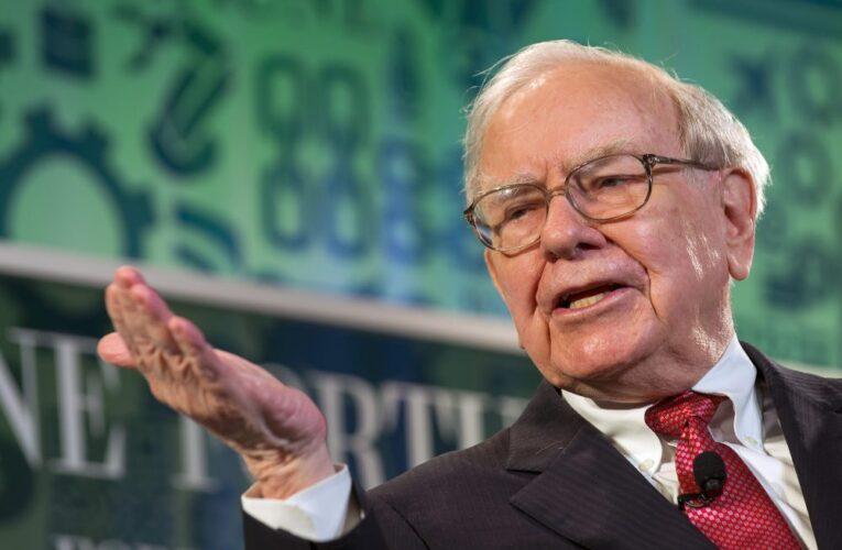 El principio de inversión del 80/20 de Warren Buffett que da prosperidad a su dinero