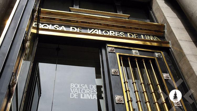 Bolsa de Valores de Lima acumula 7 alzas sucesivas al inicio de sesión