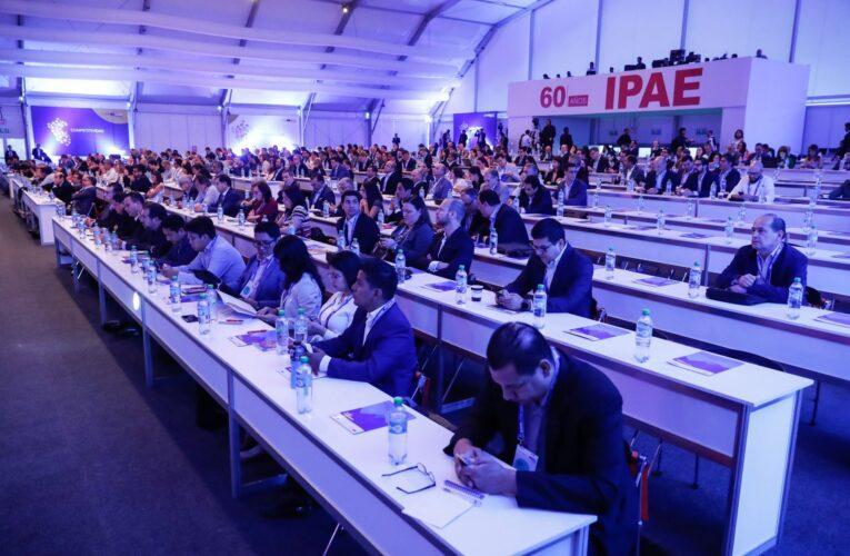 CADE ejecutivos abordará propuestas para la reactivación económica