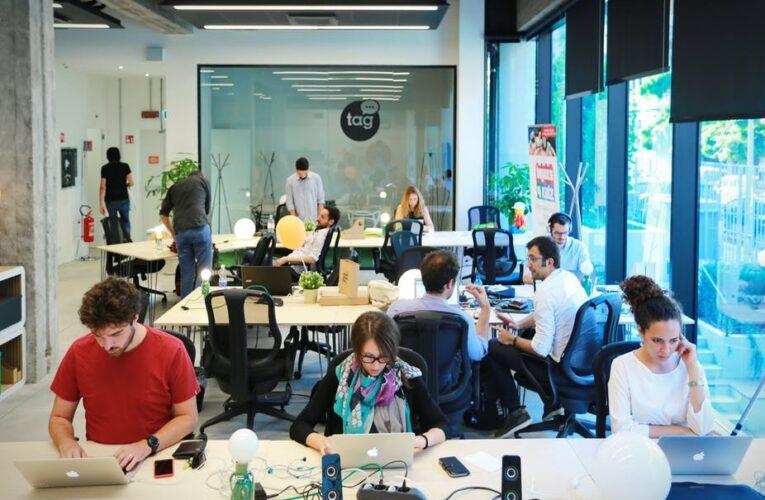 Coworking, ¿una auténtica revolución para la movilidad de los trabajadores?