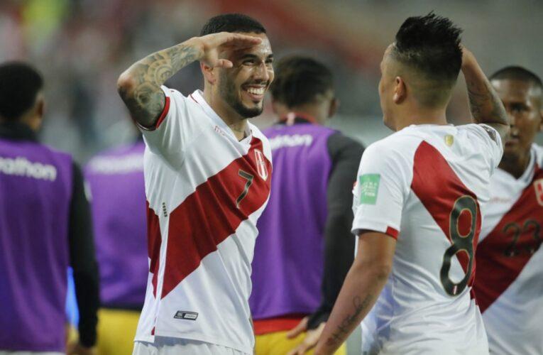 Selección peruana se enfrentará a una Bolivia en «estado de coma»