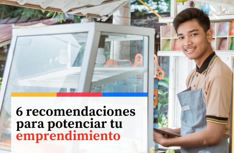 El 63% de peruanos tiene un emprendimiento y el 55% es su única fuente de ingresos