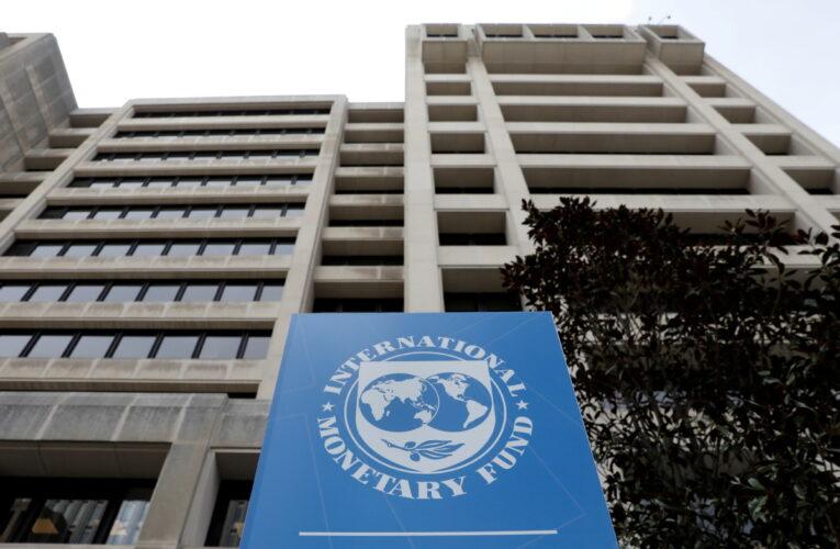 FMI: el crecimiento de China en 2021 se modera al 8%