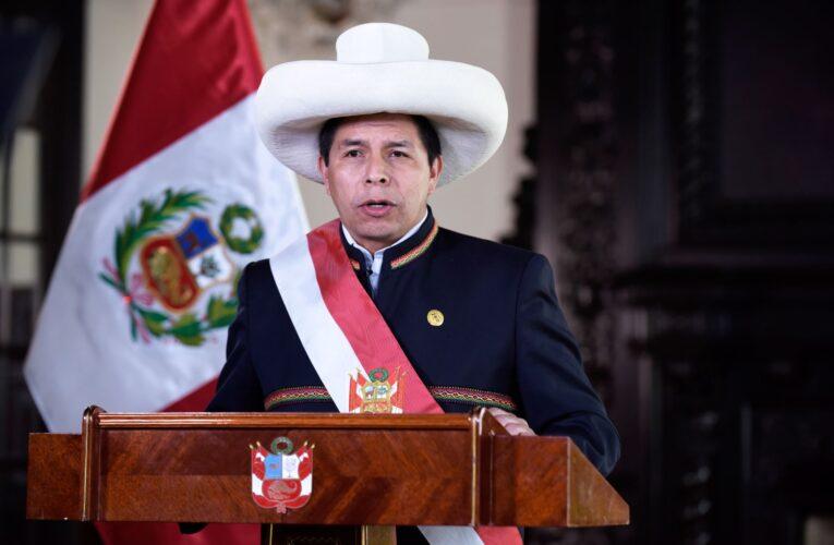 Perú ratifica aspiración de incorporarse como miembro de la OCDE
