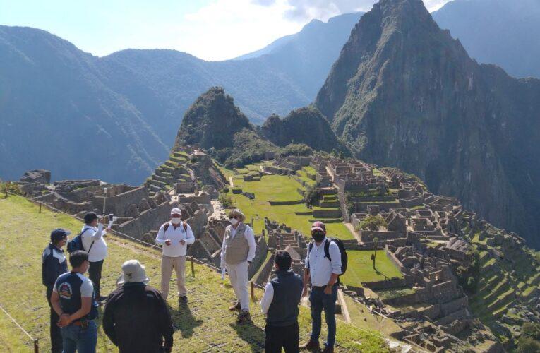Turistas de Colombia, México y Estados Unidos son los primeros que retornan a Perú