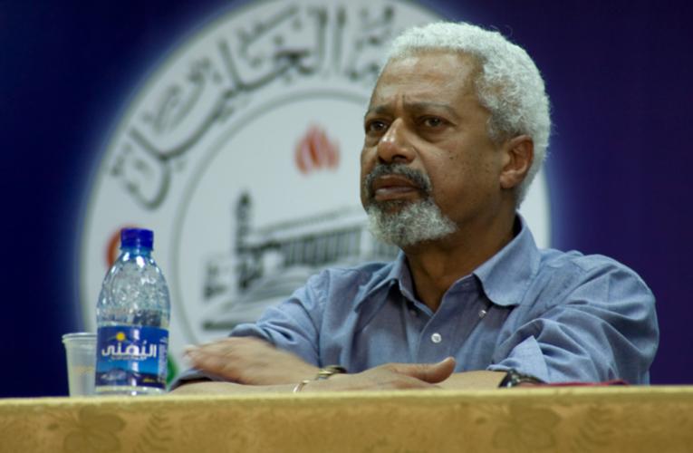 Abdulrazak Gurnah: Una biografía indoceánica