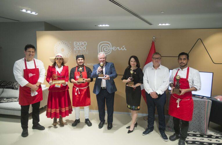 Perú gana cuatro premios en los World Travel Awards Sudamérica 2021