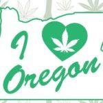 I love Oregon -L