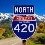 Interstate 420 – L