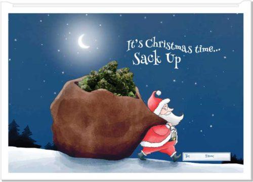 sack up