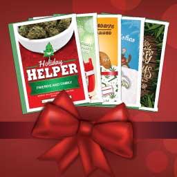 Holiday Gift Packs