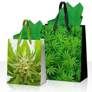 Handled Gift Bags