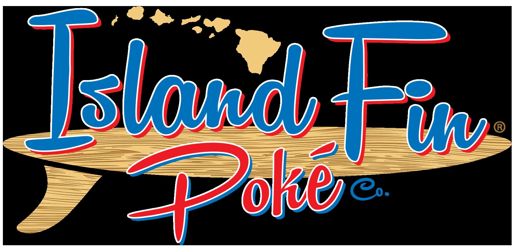 IslandFinPoke