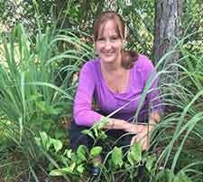 Lisa Windel of Sacred Flower Holistic