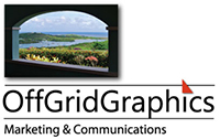 OffGrid Graphics - Brand Marketing