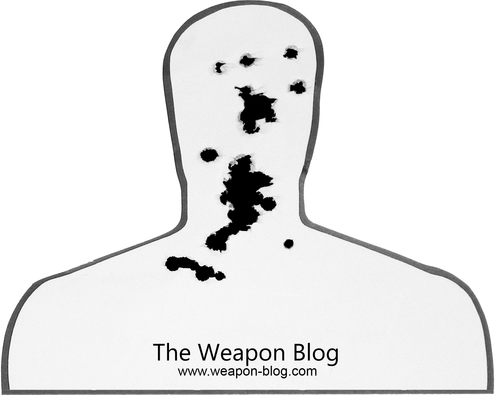 The Weapon Blog