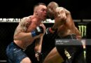 Covington claims UFC threatened to strip Usman for duck