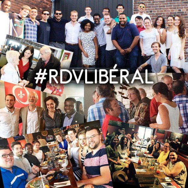 Rencontrez des libéraux des quatre coins du Québec