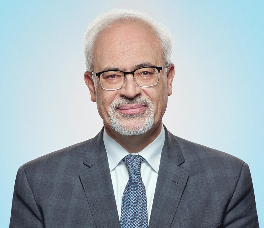 Carlos J. Leitão
