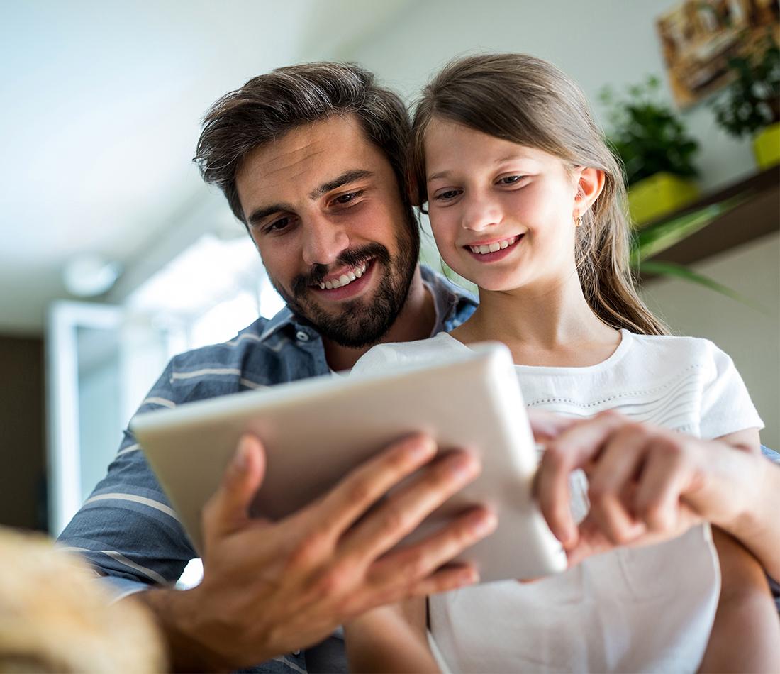 Lancement de la plateforme numérique la CLEF pour offrir aux parents des outils de soutien à l'apprentissage de la lecture