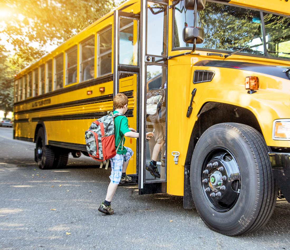 Projet pilote visant à documenter la sécurité des écoliers