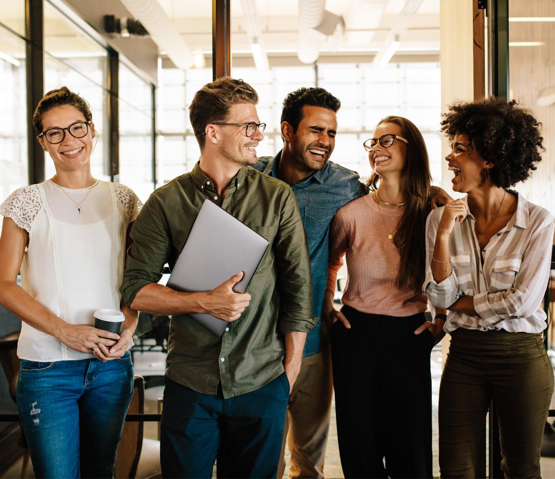 Soutenir la croissance de 139 PME innovantes