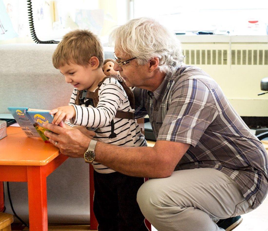 Le ministre Luc Fortin annonce un financement supplémentaire de 23 M$ à la Fondation du Dr Julien pour la pédiatrie sociale